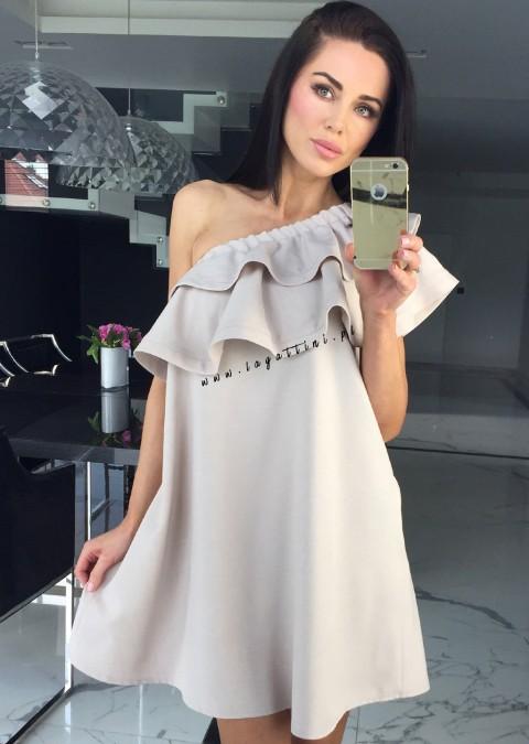 Sukienka Cocomore CARMEN cappuccino