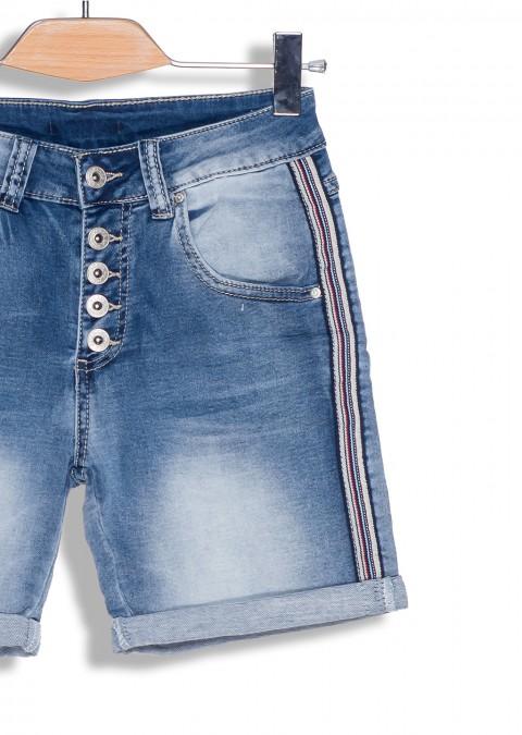 Szorty jeansowe bergamo 2