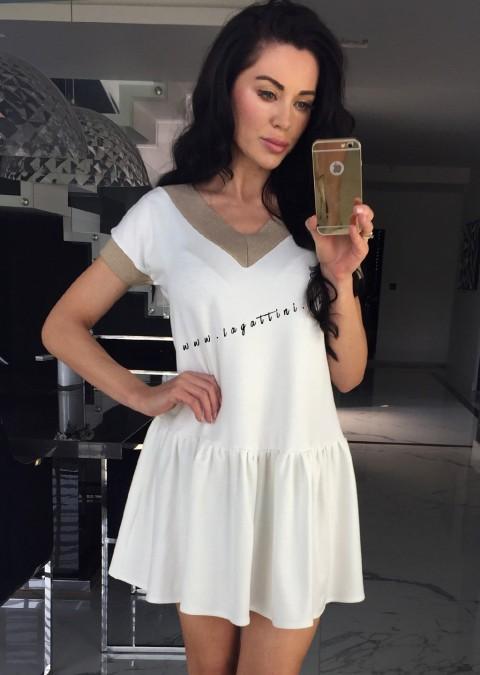 Sukienka Cocomore ALICE 2 ecru