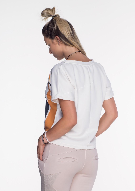 Włoska bluza PLEASE Brooklyn