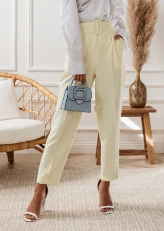 Spodnie Cocomore PRONTO beżowe