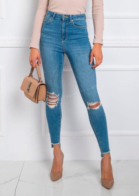 jeansy Kimmi RUE PARIS