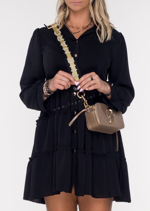 Sukienka CASTILLA PERFECT czarny