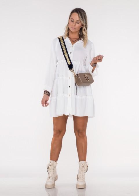 Sukienka CASTILLA PERFECT biała
