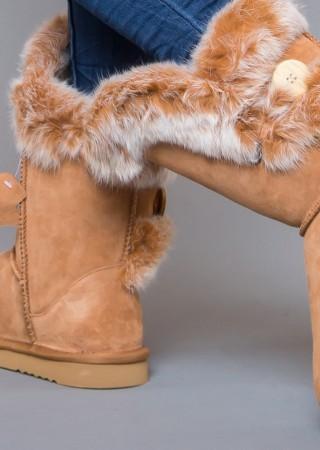 sniegowce camel